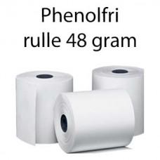 Termorulle 80x80x12 Phenolfri 48 gram