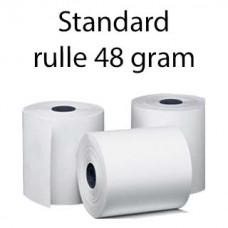 Termorulle 80x80x12 standard 48 gram