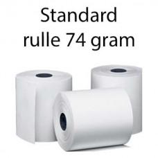 Termorulle 80x80x12 standard 74 gram