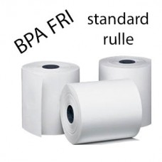 Termorulle 80x80x12 standard BPA-fri